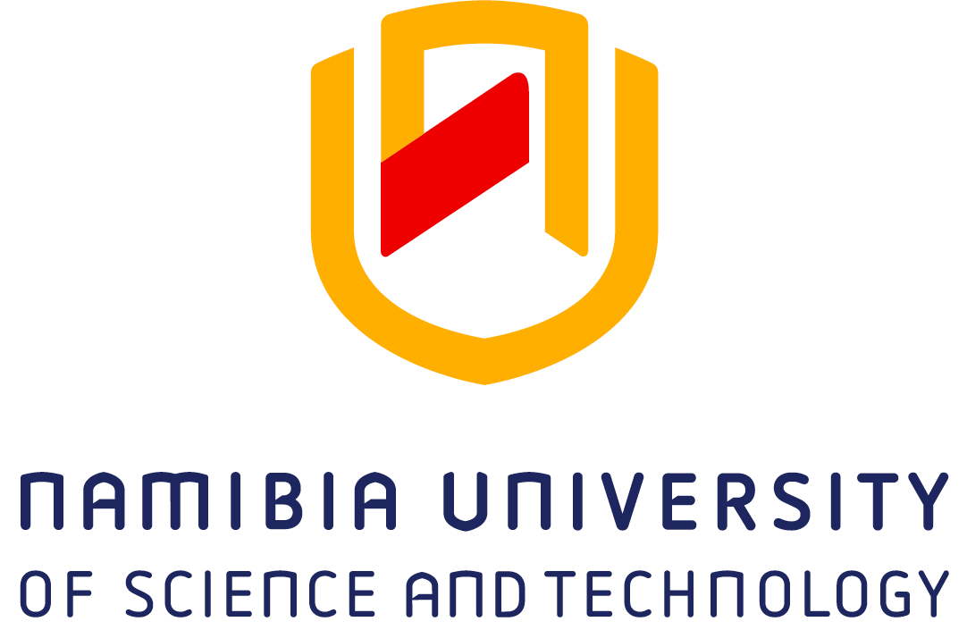 Virtual Open Learning Campus Namibia University of Science and Technology Logo